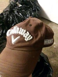 brown and white baseball cap Nampa, 83651