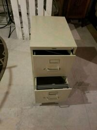 File cabinet  Morgantown