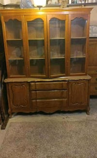 Hutch great restore project Milton, 12547