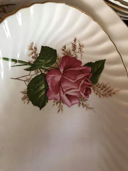 royal wessex 1960's ironstone china by Swinnertons Kanata, Ottawa, ON, Canada