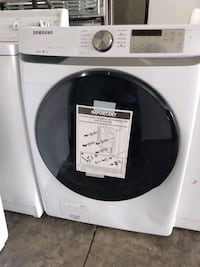 Samsung Single Washer - We Deliver!