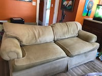 Sofa for sale -priced to move Norwalk