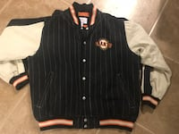 Giants Canvas Throwback Jacket Tracy, 95376