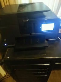 gray and black all-in-one printer Bakersfield, 93305