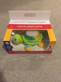 Toddler Turtle Toy