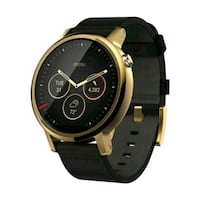 Moto 360 2nd generation Android smartwatch Mississauga, L5B 1E1
