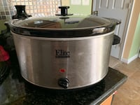 10 Quart Crockpot Germantown, 20874