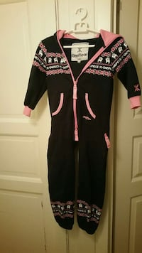 Onepiece fra Onepiece Norge. 6256 km