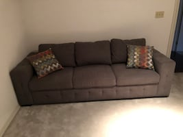 Couch/Sofa (Brand New)