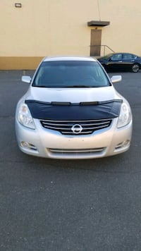 2012 Nissan Altima 2.5 S CVT East Hartford