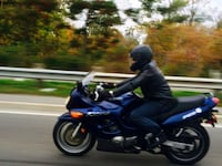 Excellent condition Suzuki Katana 750 Mississauga