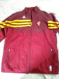 Official adidas cavs warm up jacket  Allentown, 18109