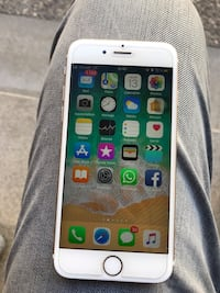 iPhone 6s 64 GB Mezitli, 33330