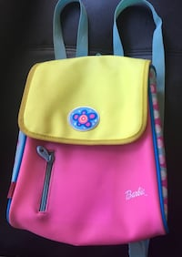 Thermos Barbie lunch bag