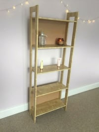 Ikea 5-tiered Shelf Greater London