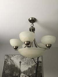 Light Fixture  Whitchurch-Stouffville