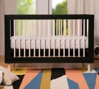Babyletto Lolly Crib - BRAND NEW Edmonton, T5J 3A3