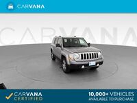 2016 Jeep Patriot High Altitude Edition Sport Utility 4D Charlotte, 28204