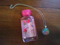 Bath & Body Sweet Pea & Necklace Combo Hopewell Junction, 12533