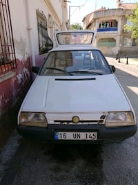 skoda - favorit - 1990 Bahar Mahallesi