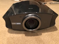 Sony hd1080 home theater projector 9 km
