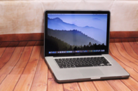 "Mid 2010 Macbook Pro 15"" * 120 GB SSD * Core i5 Vancouver"