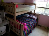 Bunk bed Columbia, 21046