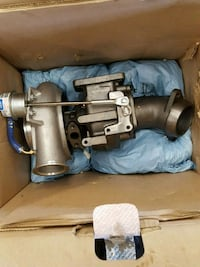 New 5.9 Cummins turbo charger North Springfield, 22151