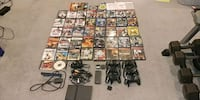 Sony Playstation 2 lot sale w/42 games & extras Marshall, 53559