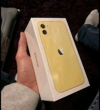 iPhone 11  Milford Mill, 21244