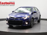 2015 Toyota Corolla S Plus Sterling, 20166