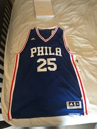 NEW Ben Simmons Adidas Style Jersey Waterloo, N2L 3B2