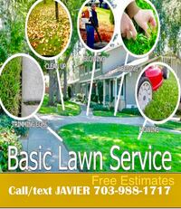 Landscaping Springfield, 22151