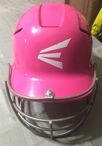pink softball helmet  Norwalk, 06854