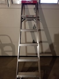 ladder Vaughan, L4K 1G8