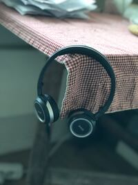 AKG k450 , foldable, premium, traveler headphones 6243 km