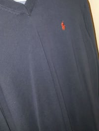 Polo sweater Mississauga, L5C 1N8