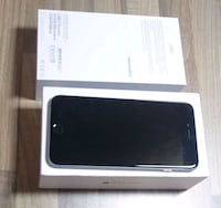 black iPhone 7 with box Manchester