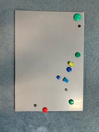 Magnetic board  Ajax, L1T 1T8