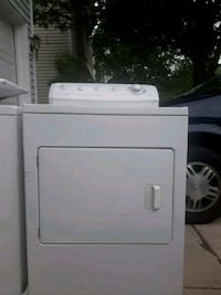 Frigidaire gas dryer Indianapolis, 46217
