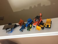 Cars toy lot Hagerstown, 21740