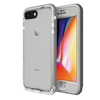 NEW LIFE PROOF NUUD CASE FOR IPHONE 8/7 PLUS Gaithersburg, 20877