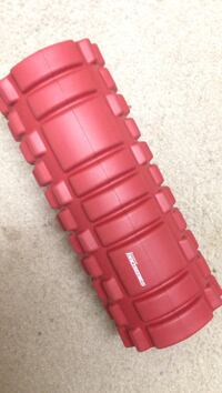 "13"" foam roller (energetics) [read description] Toronto, M1C 2J4"
