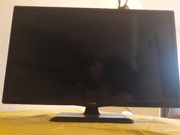 FREE LG Personal TV 29MT44D   28.5 Personal TV