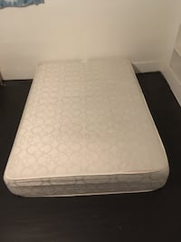 Full Size Matress Los Angeles, 90007
