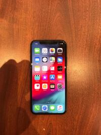 iPhone X 64GB AT&T/Cricket  Langhorne, 19047