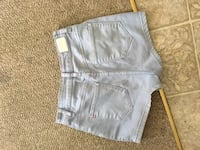 High waisted jean shorts  Frostburg, 21532