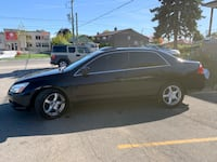 2007 Honda Accord Brampton