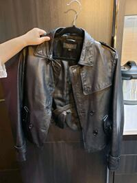 Leather jacket Richmond, V6X 0L8