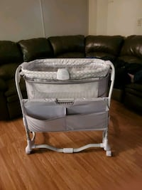 Bassinet  Epping, 03042